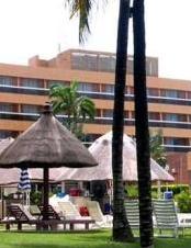 hotel imperial borj: