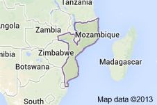 Commonwealth Mozambique Investment Conference