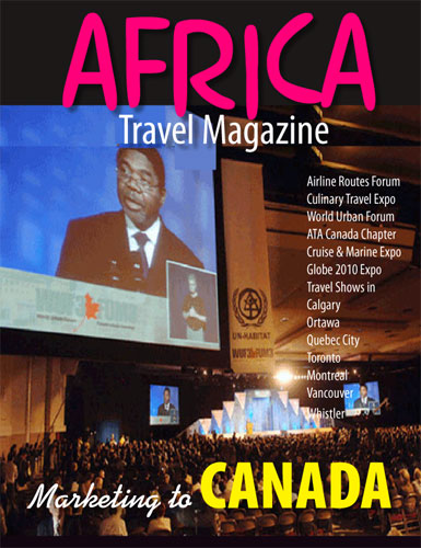 CLICK YOUR WAY AROUND AFRICA ON THE SITE THAT GOOGLES #1 FOR