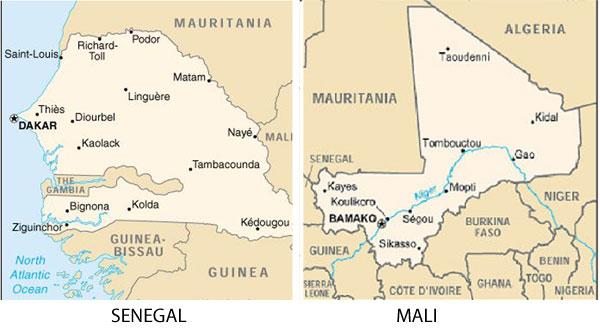 Mali River